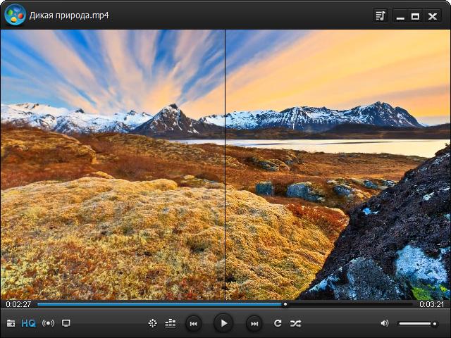 المشغل الروسي الجديد 3.5.1.0 Windows Player لتشغيل فيديو لديك بدقة عالية الوضوح 2018,2017 example1.jpg