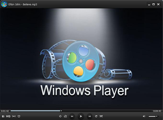 проигрыватель windowsplayer